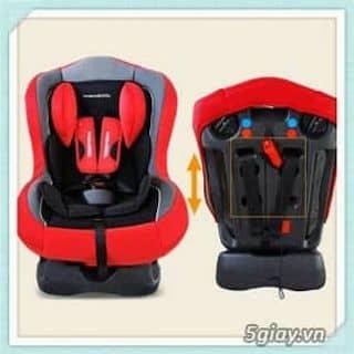 Ghế ngồi ô tô an toàn cho bé Mamakids của gift_shop tại Hồ Chí Minh - 1679406