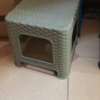 Ghế nhựa của cuvip1992 tại Đà Nẵng - 3065439