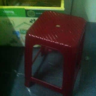 Ghế nhựa của thanhthuy393 tại Bình Định - 1182753