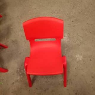Ghế nhựa nhập khẩu của mamnonthietbi tại 1F Phan Đăng Giảng, Quận Bình Tân, Hồ Chí Minh - 1429463