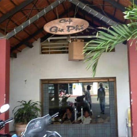 Gia Phố Cafe Lữ Gia - Quận 11 - Café - Lozi