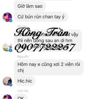 Giảm Cân Thảo Dược  của tranthihongt87 tại Kiên Giang - 1446704