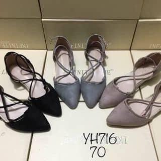 giày của divuongtien tại Vĩnh Phúc - 2742826
