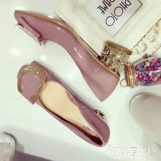 giày của tayngan4 tại Đội Cấn, Trưng Vương, Thành Phố Thái Nguyên, Thái Nguyên - 908197