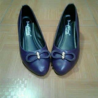 Giày búp bê của ilovebtsandexo tại Shop online, Huyện Phú Hoà, Phú Yên - 2664076