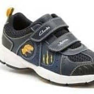 Giày Clarks đế cứng bé trai gia công xuất khẩu MS TC050 của lalishop tại Hồ Chí Minh - 3429847
