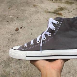 Giày Converse chính hãng đã qua sử dụng (06) của phamvivian1 tại Hồ Chí Minh - 3912189