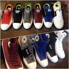 Giày đẹp lắm nhé chất ok mà rẻ hơn chỗ khác nhiều