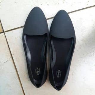 Giày Crocs nữ của an.meomeo tại Hồ Chí Minh - 2855034