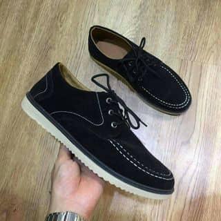giày da lộn nam siêu sale của levinhh tại Thừa Thiên Huế - 3429719