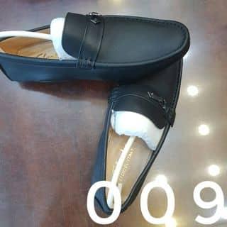 Giày da nam công sở 009 của ttnguyen tại Hồ Chí Minh - 2866368
