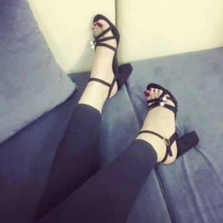 Giày gót quai 👑 của thuyduongduon tại Quảng Trị - 3183340