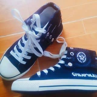 Giày JUHANG của richardancil tại Sóc Trăng - 3236665