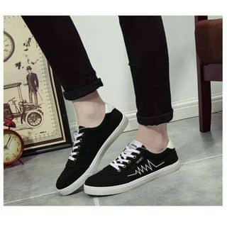 Giày nam giới của khavantoan tại Shop online, Huyện Dương Minh Châu, Tây Ninh - 2425844