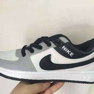 Giày nike đẹp 200k còn nhiều mẫu khác của vantuan145 tại Hồ Chí Minh - 3426181