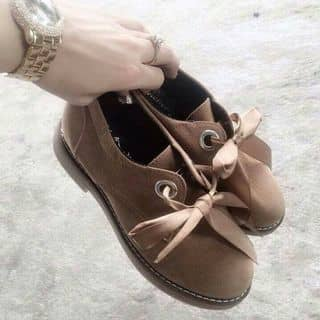Giày nơ của khietkhenh tại Sơn La - 1513096