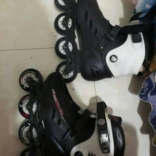 Giầy patin của nguyenphong36 tại Hải Phòng - 3145899