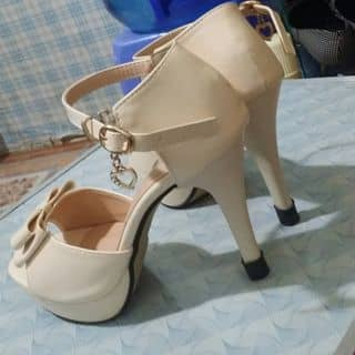 Giày thanh lý 100% của xanhech2 tại Sơn La - 1484202