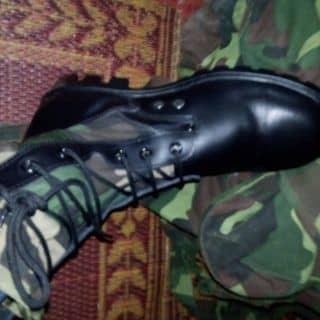 Giày thể thao nhựa của phongnam9 tại SVĐ tỉnh Sơn La, Trần Đăng Ninh, Quyết Thắng, Thành Phố Sơn La, Sơn La - 963139