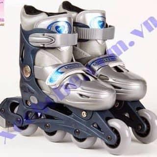 Giày trượt patin 906 của babyplazaxechobe tại Hồ Chí Minh - 3749677