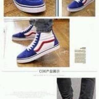 Giày vải của nguyenthihuyendieu1 tại Bắc Giang - 1442717