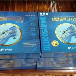 Glucosamine Hàn Quốc của chidai26 tại Ninh Bình - 2851000
