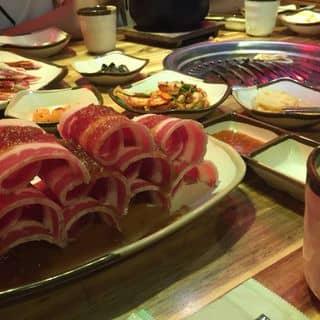 Gogi- đồ nướng Hàn Quốc của quoctrungle26 tại Vincom Đà Nẵng, Quận Sơn Trà, Đà Nẵng - 1130435