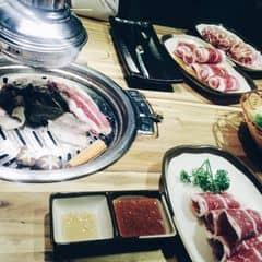 Gogi house của p.anh_iam tại Gogi House - Nướng Hàn Quốc - Phan Xích Long - 706433
