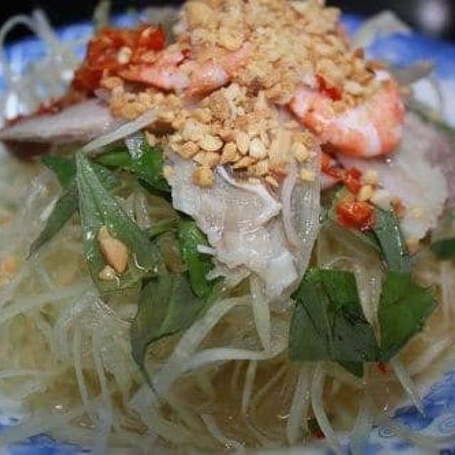 Chợ Bàn Cờ - 664/2 Nguyễn Đình Chiểu, Quận 3, Hồ Chí Minh