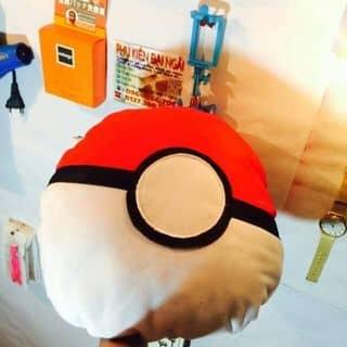 - Gối tựa lưng hình pokemon của siin2902 tại Sóc Trăng - 3205675