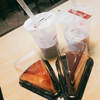 Gongcha milk tea của ngocvo11 tại 79 Hồ Tùng Mậu, Bến Nghé, Quận 1, Hồ Chí Minh - 2769985