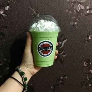 Green tea ice blended của chiakitrasua tại 217 Tôn Thất Thuyết, Thành Phố Đông Hà, Quảng Trị - 3035468
