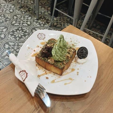 Các hình ảnh được chụp tại The Coffee Factory - Nam Kỳ Khởi Nghĩa