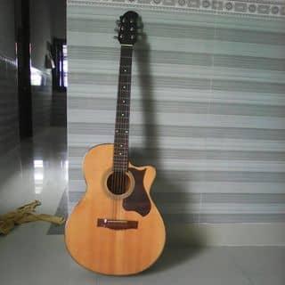 Guitar Accoutics  của vodai11 tại Quang Trung, Thành Phố Quảng Ngãi, Quảng Ngãi - 3187479