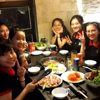 Gyu-Kaku 254 Điện Biên Phủ của marketingcolowide tại 254 Điện Biên Phủ, phường 7, Quận 3, Hồ Chí Minh - 4263238