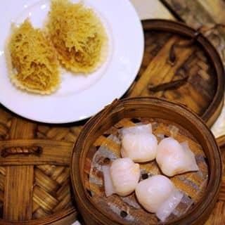 Thích thú ẩm thực Hong Kong ngon lạ phố Thi Sách