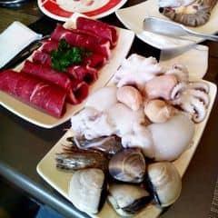 Lẩu Băng Chuyền Kichi Kichi  Cao Thắng - Quận 3 - Nhật Bản & Nhà hàng & Lẩu  - lozi.vn