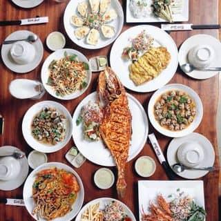 Nhà hàng Cánh Quạt