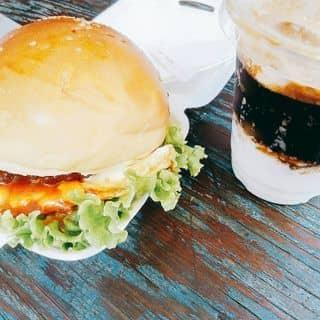 Hambuger#cafe dưà của nguyenquynhanh24 tại K18/10 Trần Bình Trọng, Quận Hải Châu, Đà Nẵng - 789073