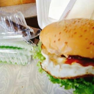 Hambuger#thạch rau cau dẻo vị dừa ká dứa của nguyenquynhanh24 tại Đà Nẵng - 991016