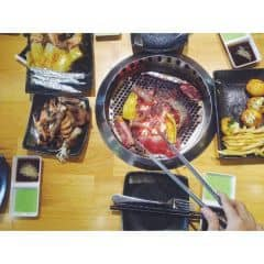 Hana BBQ & Hot Pot Buffet  Điện Biên Phủ - Buffet & Nhà hàng - lozi.vn