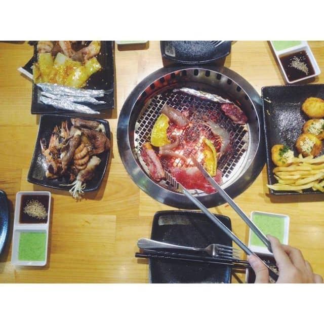 Hana bbq của Thùy Troang tại Hana BBQ & Hot Pot Buffet - Điện Biên Phủ - 36648