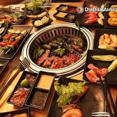 Hana BBQ & Hot Pot Buffet  Quận 2 - Quận 2 - BBQ & Buffet - lozi.vn