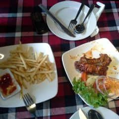 Pepperonis Restaurant  Giảng Võ - Quận Ba Đình - Nhà hàng & Thức ăn nhanh & Pizza - lozi.vn
