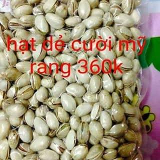 Hạt dẻ cười Mỹ của tantan59 tại Bắc Ninh - 1437238