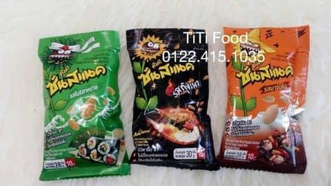 Ăn Vặt Nhập Khẩu Thái Lan , Đài Loan, Hàn Quốc ,..đặc sản mọi miền - 62