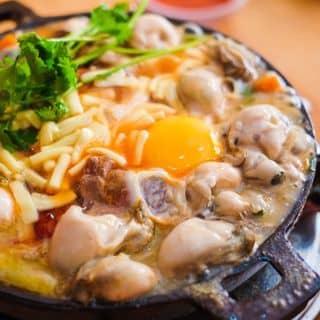 Hàu né phô mai của phattruong81 tại 230 Đồng Đen, Quận Tân Bình, Hồ Chí Minh - 3809536
