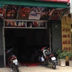 HD Cafe - Đường D5 tại 107 Đường D5, Quận Bình Thạnh, Hồ Chí Minh