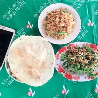 Hến xúc bánh đa & Cao lầu của traitimlanh25 tại Nguyễn Thị Minh Khai, Thành Phố Hội An, Quảng Nam - 1177745