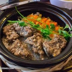 Cơm Niêu Sài Gòn  Tú Xương - Quận 3 - Nhà hàng & Việt Nam - lozi.vn